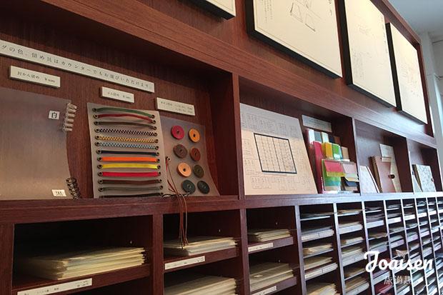 【日本東京】文青最愛!蔵前「カキモリ」文具店打造專屬自己的筆記本