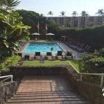 【美國夏威夷】大島Kona平價旅館Kona Seaside Hotel