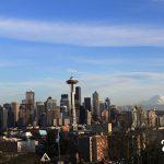 【美國華盛頓】拍攝西雅圖市景的最佳地方 - Kerry Park