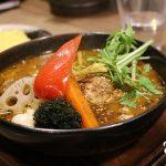 【日本北海道】品嚐札幌特色料理——「GARAKU湯咖哩」