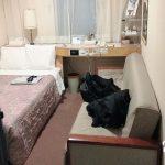 【日本北海道】函館飯店Aqua Garden Hotel Hakodate住宿心得分享