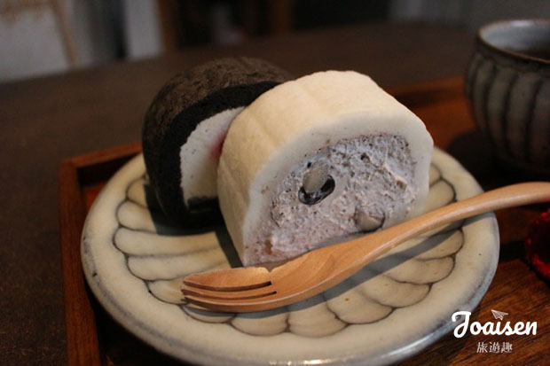 【日本東京】麻布十番簡單美味黑豆午茶「しろくろ」
