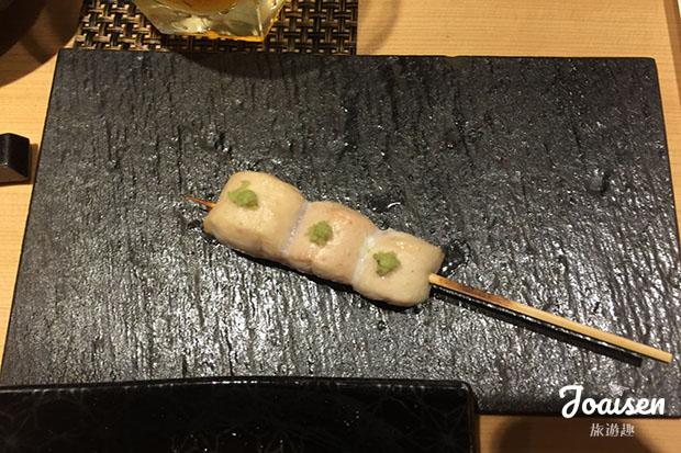 さび(芥末雞, Sabi)