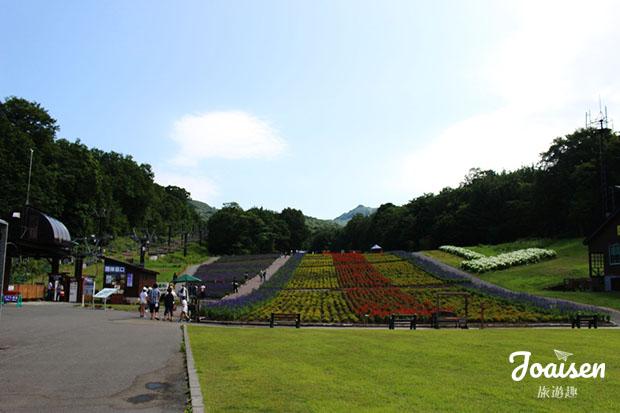 たんばららベンターパーク(玉原高原)