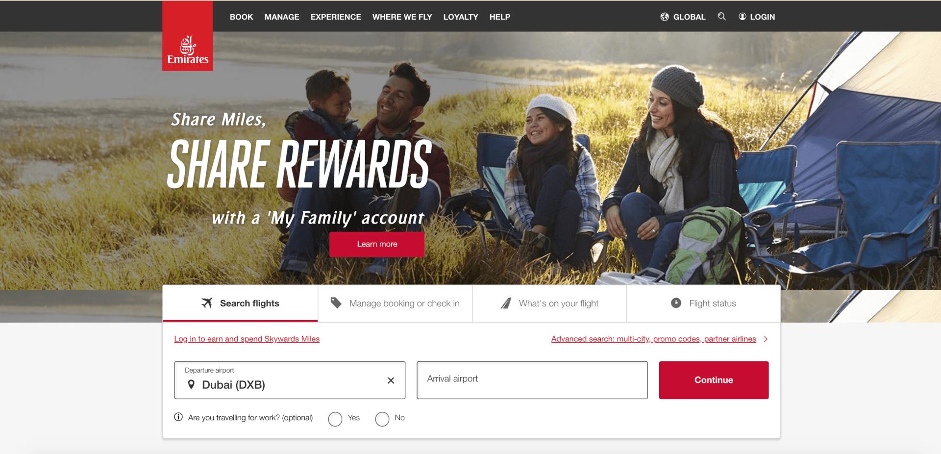 【航空體驗】Emirates阿聯酋航空體驗