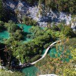 【克羅埃西亞利卡-塞尼】十六湖國家公園Plitvice Lake National Park - 健行路線分享篇