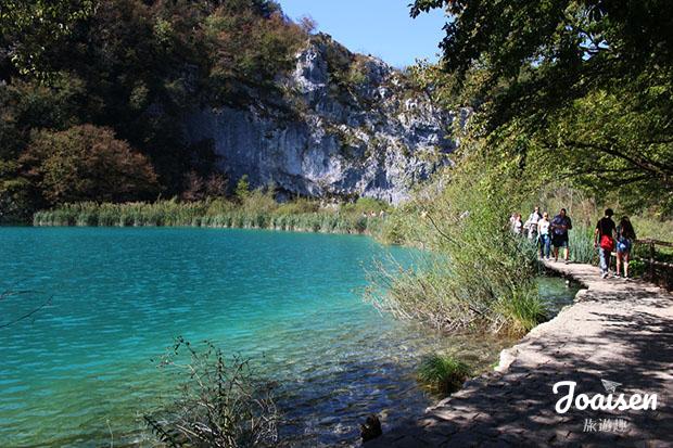 【克羅埃西亞利卡-塞尼】十六湖國家公園Plitvice Lake National Park – 上下湖規劃篇