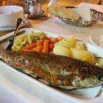 【克羅埃西亞利卡-塞尼】十六湖國家公園推薦餐廳Lička kuća