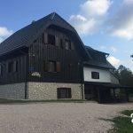 【克羅埃西亞利卡-塞尼】玩十六湖國家公園超方便!「Plitvice River House」推薦住宿心得分享