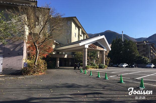 【日本大分】推薦湯布院豪華溫泉旅館!「湯布院ことぶき花の庄」