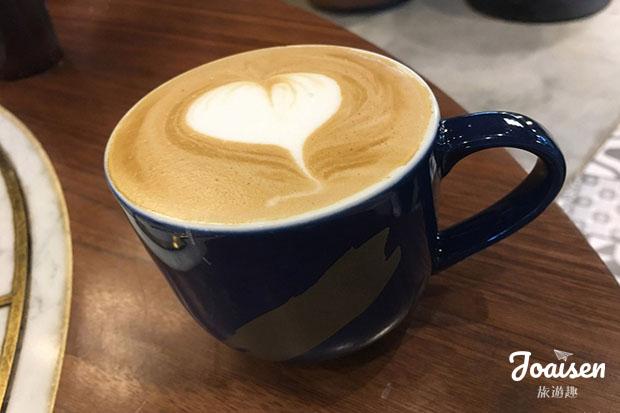 卡布基諾 Cappuccino 中杯T