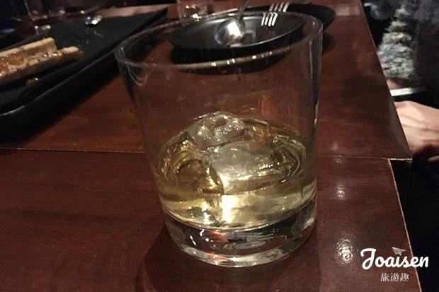 Whiskey Stranahan's Sherry Single