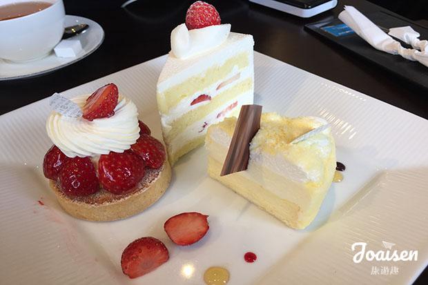【日本北海道】幸福滿點!小樽洋菓子舗粉雪蛋糕「LeTAO」