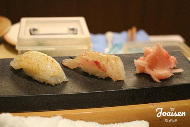 【日本富山】天堂的滋味!超美味富山灣壽司「美喜鮨」