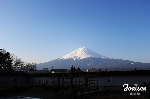 【日本山梨】富士河口湖頂級日式溫泉旅館——「湖南莊」奢侈一下!