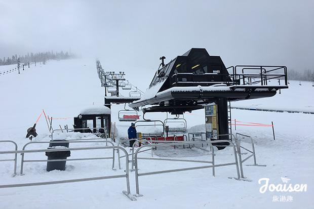 【美國華盛頓】冬天就是要滑雪!西雅圖「Summit at Snoqualmie」滑雪趣!