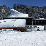 【美國華盛頓】冬天就是要滑雪!西雅圖「Crystal Mountain」滑雪趣!