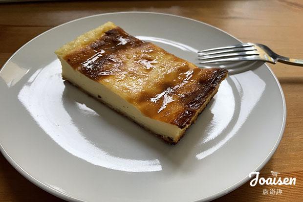 【美國華盛頓】西雅圖超推薦歐式甜點店La Parisienne French Bakery