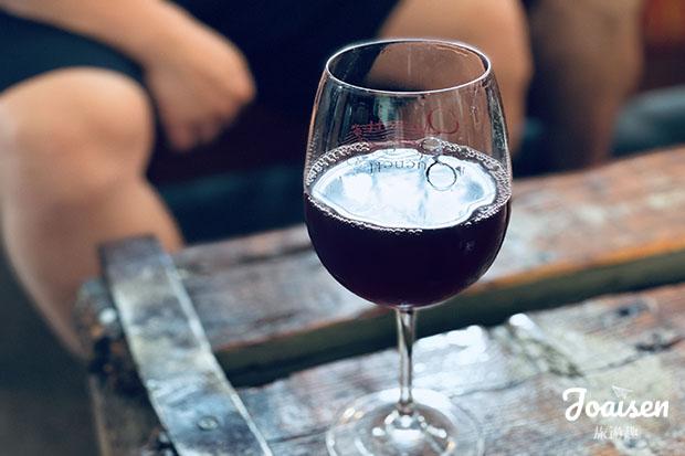 【美國奧勒岡】The Dalles品酒!磨坊改建成的酒莊「Sunshine Mill Winery」!